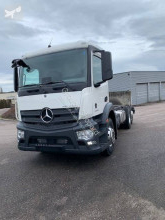 Mercedes Actros 2535 L truck new chassis