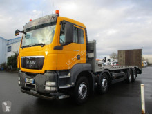 Camion porte engins MAN TGS 35.360