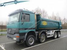 Camión Mercedes Actros 4143 volquete usado