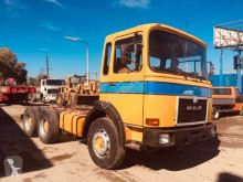 Camion MAN 26.321 châssis occasion