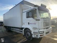 Vrachtwagen MAN TGM 18.280 tweedehands bakwagen