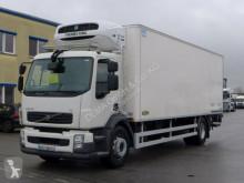 Volvo FL260*Euro5*Thermoking T1200R*LBW 1,5T*18ton LKW gebrauchter Kühlkoffer