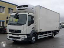 Camión Volvo FL240*Euro5*Thermoking T1000R*LBW*Portal*16ton. frigorífico usado