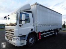 Vrachtwagen DAF CF75 310 tweedehands Schuifzeilen