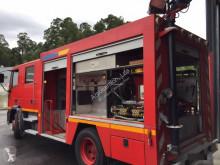 Iveco wildland fire engine truck Eurocargo 130 E 23