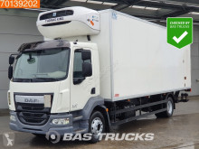 Vrachtwagen koelwagen mono temperatuur DAF LF
