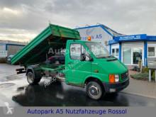 Utilitaire benne Volkswagen LT 46 Kipper Elektrischer Kipper Doppelbereifung