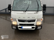 Fuso Canter 3S13 AMT utilitaire plateau ridelles neuf