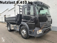 Mercedes Atego 3 1627 K 3 1627 K, Euro 6, NL 9.410 kg truck used three-way side tipper