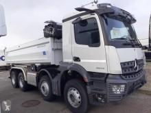 Camion Mercedes Arocs 5 3243 KN-CHNT 8x4/4