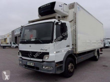 Mercedes Atego 1624 truck used refrigerated