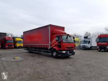 Camion rideaux coulissants (plsc) Renault Midlum 270 DXI