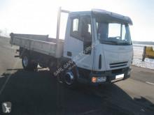 Camion benne Iveco Eurocargo 75 E 17