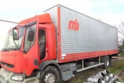 Renault költöztetés furgon teherautó Premium 270 DCI