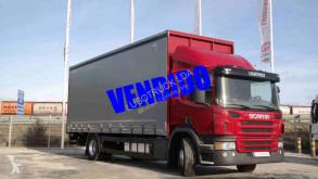 Camion rideaux coulissants (plsc) Scania P 250