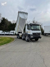 Camion benă pt. lucrări publice Mercedes Arocs 3243 KN