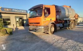 Ciężarówka cysterna Renault Premium 370