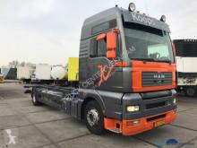 MAN BDF truck TGA