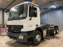 Camion Mercedes Actros 2536 polybenne occasion