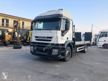Iveco heavy equipment transport truck Stralis AD 190 S 45