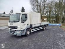 Camión caja abierta DAF LF 45.180