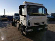 Kamión Iveco Eurocargo 140 E 18 podvozok ojazdený