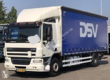 Camión DAF CF 250 lonas deslizantes (PLFD) usado