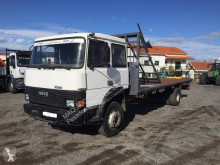 Camion Iveco 145.17 plateau occasion