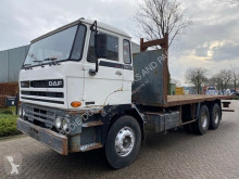 DAF 2900 TURBO MANUAL/HANDGESCHAKELD truck used chassis