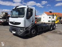 Kamion podvozek Renault Premium Lander 410 DXI