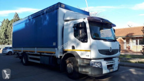 Camion savoyarde Renault Premium 280.18