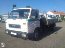 Camion MAN 10.150 benă second-hand