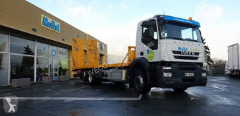Iveco heavy equipment transport truck Stralis AD 260 S 33 Y/FS-CM