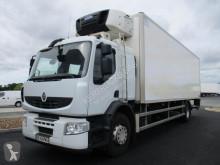 Renault LKW Kühlkoffer Einheits-Temperaturzone Premium 380.19 DXI