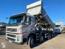 Volvo FM 410 truck used two-way side tipper