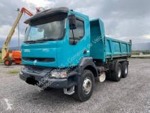 Camion ribaltabile Renault Kerax 320.26