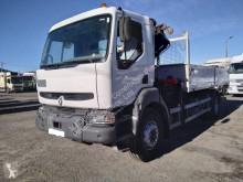 Camión volquete Renault Kerax 370.19
