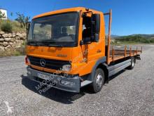 Mercedes flatbed truck Atego 1023