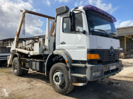 Camion Mercedes Atego 1823 multibenne occasion
