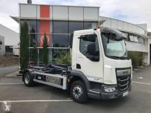 DAF tipper truck LF