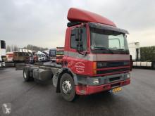 Camion DAF FA châssis occasion