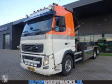 Camion Volvo FH 460 porte containers occasion