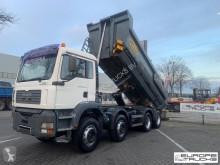 MAN TGA 35.430 truck used tipper