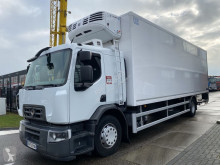Renault Gamme D 19.320 + THERMOKING TS-600E truck used mono temperature refrigerated