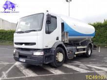 Camión Renault Premium 270 cisterna usado