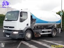 Camión cisterna Renault Premium 270