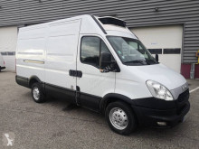 Iveco Daily 35S15 truck used mono temperature refrigerated