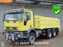 Iveco Cursor 340 truck used tanker
