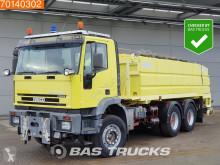 Iveco Cursor 340 outros camiões usado
