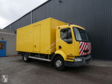 Vrachtwagen Renault Midlum 220 tweedehands bakwagen